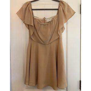Amanda Uprichard dress - Delilah